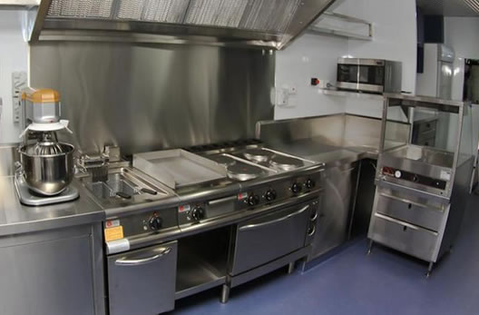 Commercial Kitchens For Rent In Boise Idaho